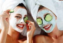 Natural Face Masks to fight Acne and Blemishes / Natural Face Masks that helps to fight Acne and Blemishes