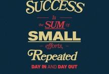 Sitater og motivasjon