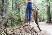 Raising an Outdoor Adventure Kid