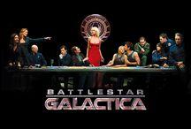 Battle Star Galactica