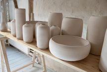 Craft // Ceramics