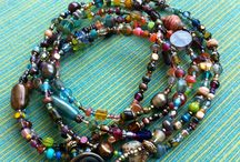 Cool creative jewelry! / by Donna O'Connor