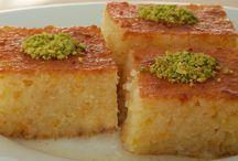 Türk mutfağı / by fatma çınaroglu