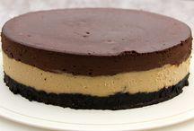 Cheesecake Heaven / by Monica Fisher