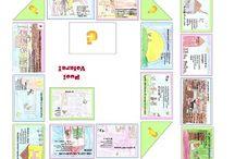 idee scuola / disegni e lavoretti per bambini di scuola primaria