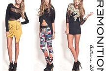 fashions / by Mary Bramos
