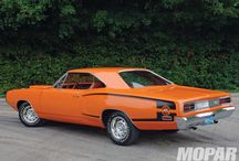 Plymouth Super Bee