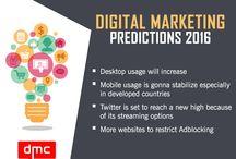 Digital Marketing Predictions