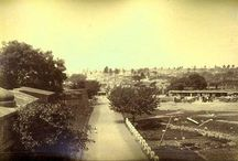 Good 'ol Bangalore! / Rare pictures of Bangalore that keep the fond memories of the by gone time alive!