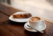 Coffee, flavor and taste / by Christian