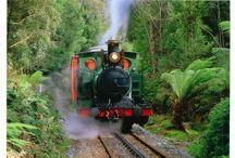 Rail Glide