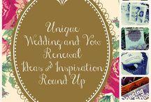 Renew the I Do! / by Megan