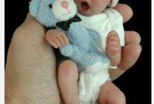 Μινιατούρες μωρα