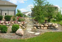 Retaining Walls / Retaining Walls in Minneapolis, St. Paul MN Check out our retaining wall gallery at http://www.neclandscaping.com/portfolio/retaining-walls/   For more information about retaining walls, go to http://www.naturalenvironmentscorp.com/landscaping-services/retaining-wall/