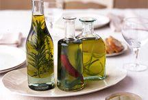 Produtos Gourmet / Alguns dos nossos produtos como, azeite, geleia, caviar, Foie gras, chocoleates ....