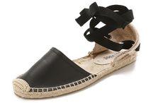 Sapatos.