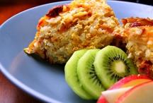 Recipes - Breakfast/Brunch / by Barbara Moore