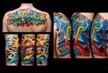 Body Art / Body paint / Hot Body Art images ! many from http://www.isthisthefuture.co.uk / by ISTHISTHEFUTURE