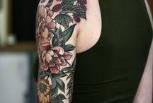 continuation arm sleeve