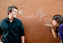 PHOTOGRAPHY: Couples / Posing Ideas for Couples / by Ingrid Wilson Photography