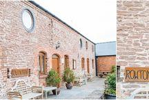 Rowton Castle Wedding Venue / #rowtoncastle #weddingphotography
