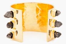cuff bracelets / by Bette Koslow