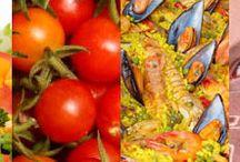 Costumbres de los españoles - Spanish Way of Life / Costumbres