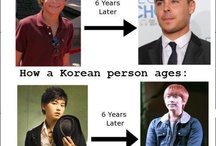 Kpop related