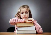 werk voor slimme kinderen