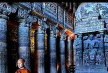 RockCut Temples of India