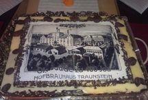 400 Jahre Hofbräuhaus Traunstein