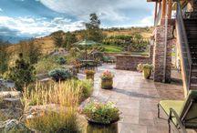 colorado.yard&garden / great ideas for you Colorado yard and garden!