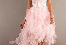 Dresses of all kinds!!! / by Lori Johnson