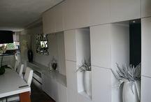 recent work of RZID interiors / RZID interiors