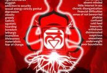 Root Chakra / Psychic, in Keego Harbor, Michigan Psychic in Oakland County Michigan