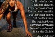 Fav traing motivation