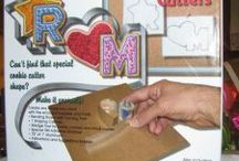 Stamp and Mold Making