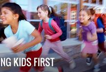 Common Sense Kids Action / As the newest member of the Common Sense family, Common Sense Kids Action wants to make kids and education our nation's top priority and help provide every child with the opportunity to succeed. / by Common Sense Media