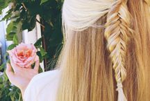 """ Hair """