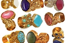 My most favorite collection of Ring