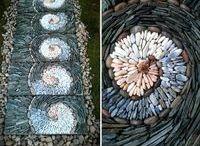 Zahradní nápady