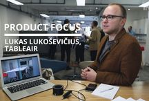 Film: Product Focus