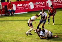 Old Boys Tens / A rugby event to raise money for education for underprivileged communities.