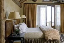 My rustic dream home / by Amanda Nelson