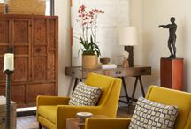 Chair colours