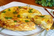 Tortilla brasileira