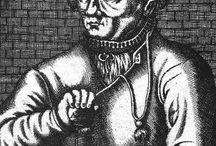 Les scientifiques & alchimistes [Personnage]