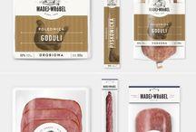 упаковка продукты