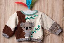 Progetti da provare maglia