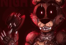 Five Nights at Freddy's 4.
